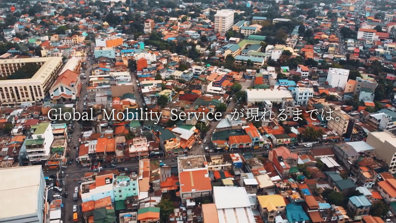 Global Mobility Service株式会社 ~Open up your future~
